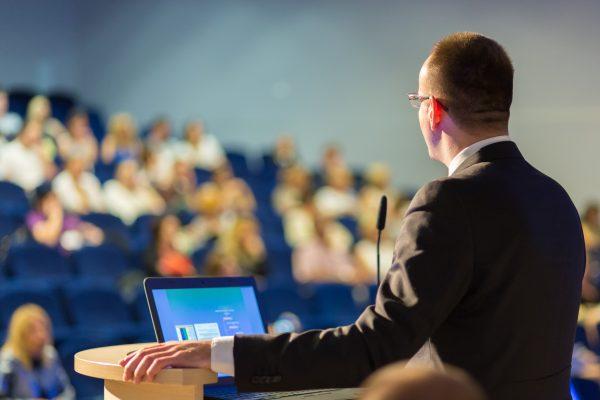 Sprachbeschallung für Veranstaltungen Hagen