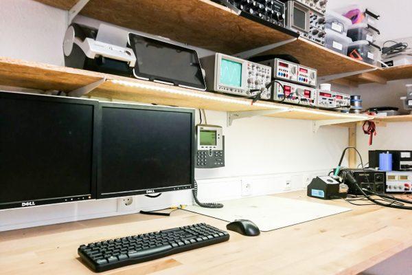 BSK Networks Sonderlösungen Veranstaltungstechnik Hagen Elektronik Leiterplatten Entwicklung